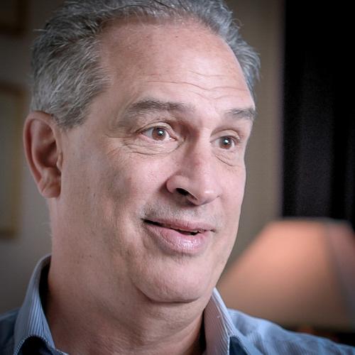 Stephen Haber - Political Scientist, Stanford UniversityAuthor, Fragile by Design