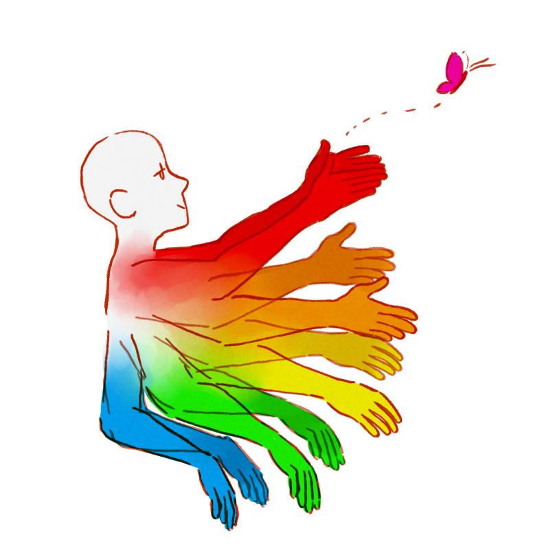 illustration by jocelyn james