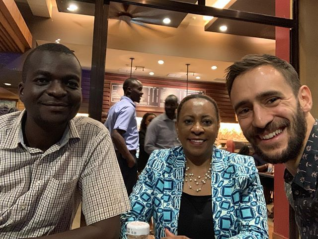Java friends in Nairobi. #Scheming #dreaming #schools #education
