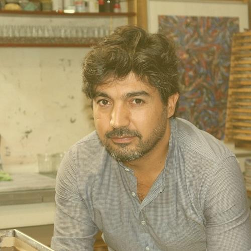 Copie de Copie de Baris Baykul Yilmaz - marbrure