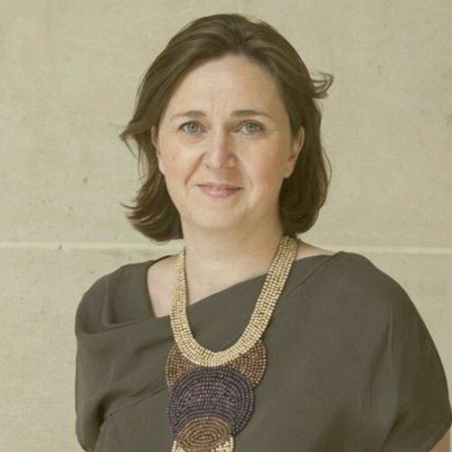 Sylvie de Guillebon, coach accompagnant les entrepreneurs
