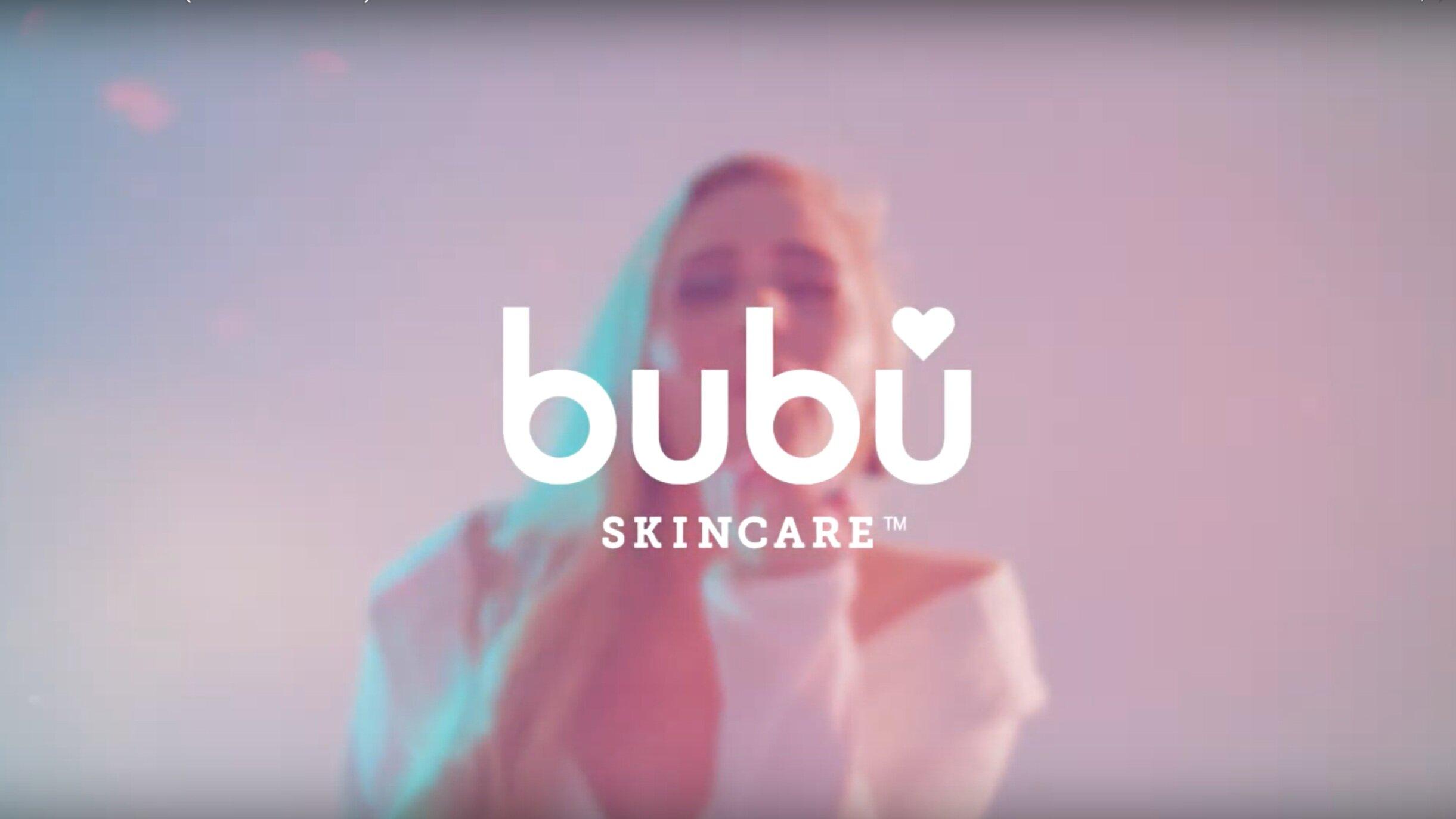"Bubu Skincare ""Born Beautiful"""