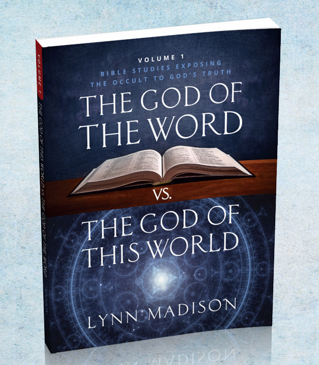 The God of the Word volume 1