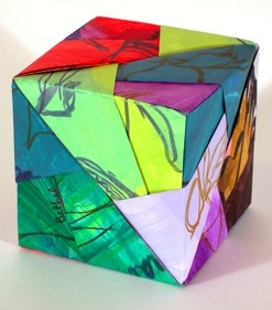 Canto Cube 2