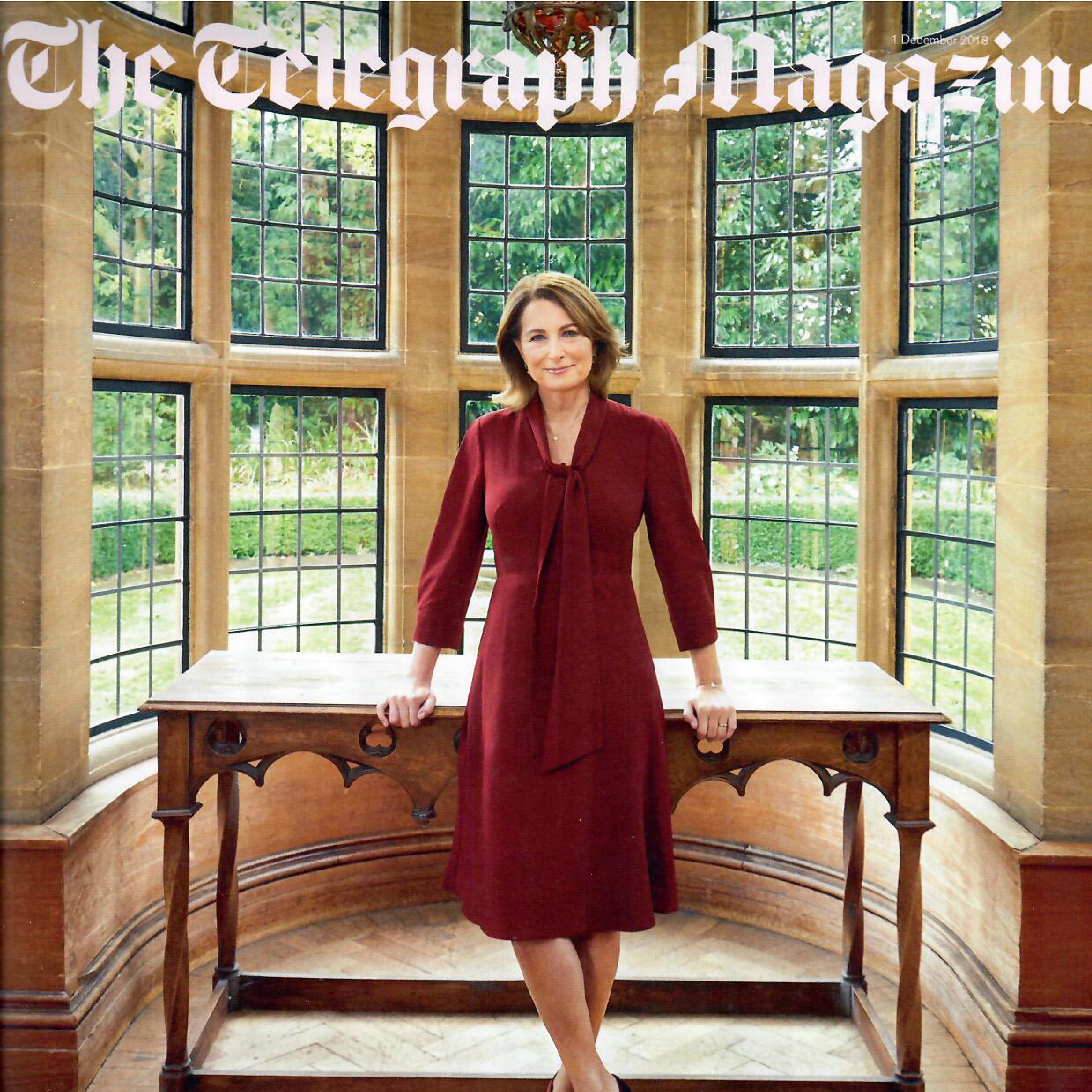 Telegraph Magazine - Dec 2018 - Dr Rozina Ali.jpg