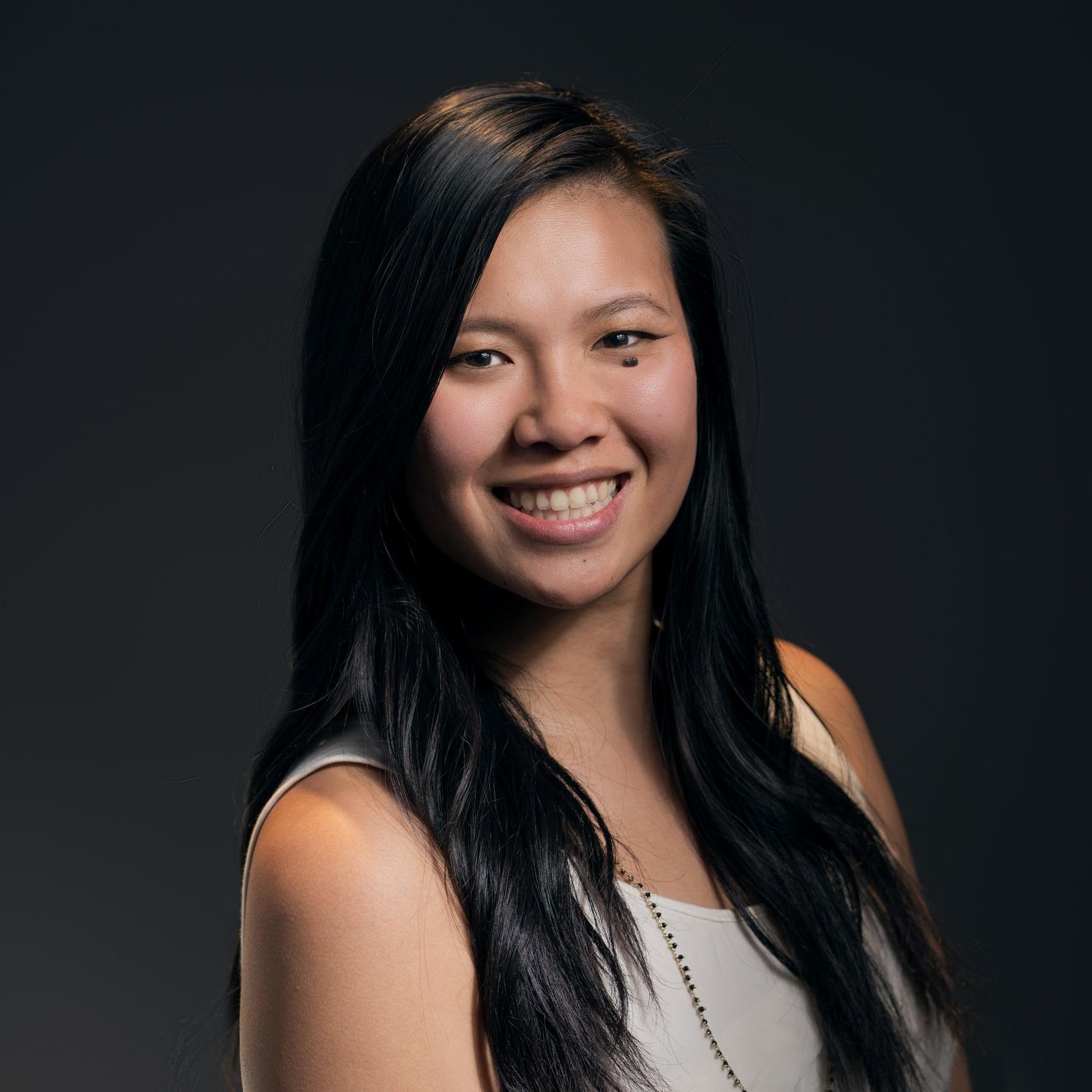 Christine Juang - Director of Volunteer Management