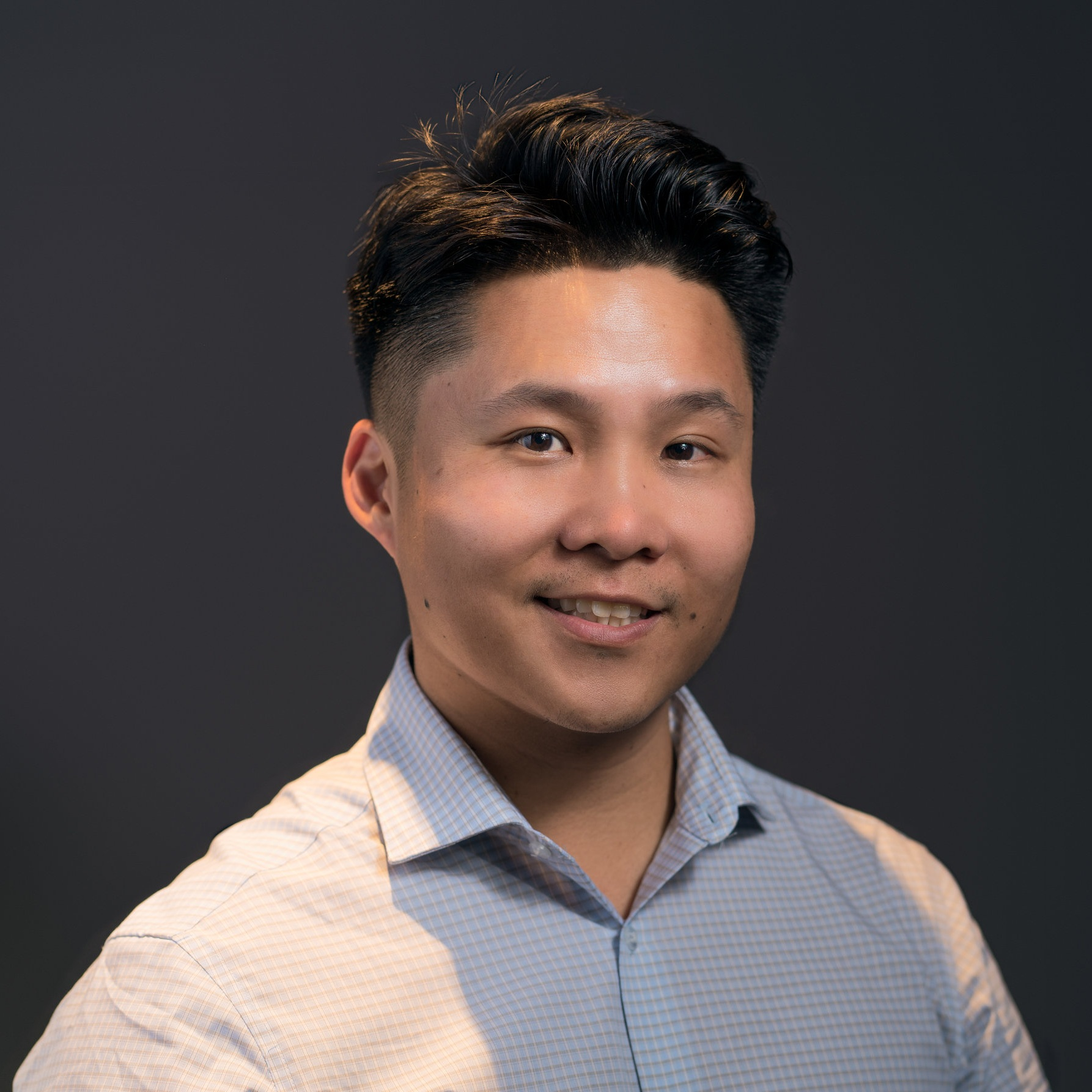 Justin Wong - Manager of Restaurant Relations