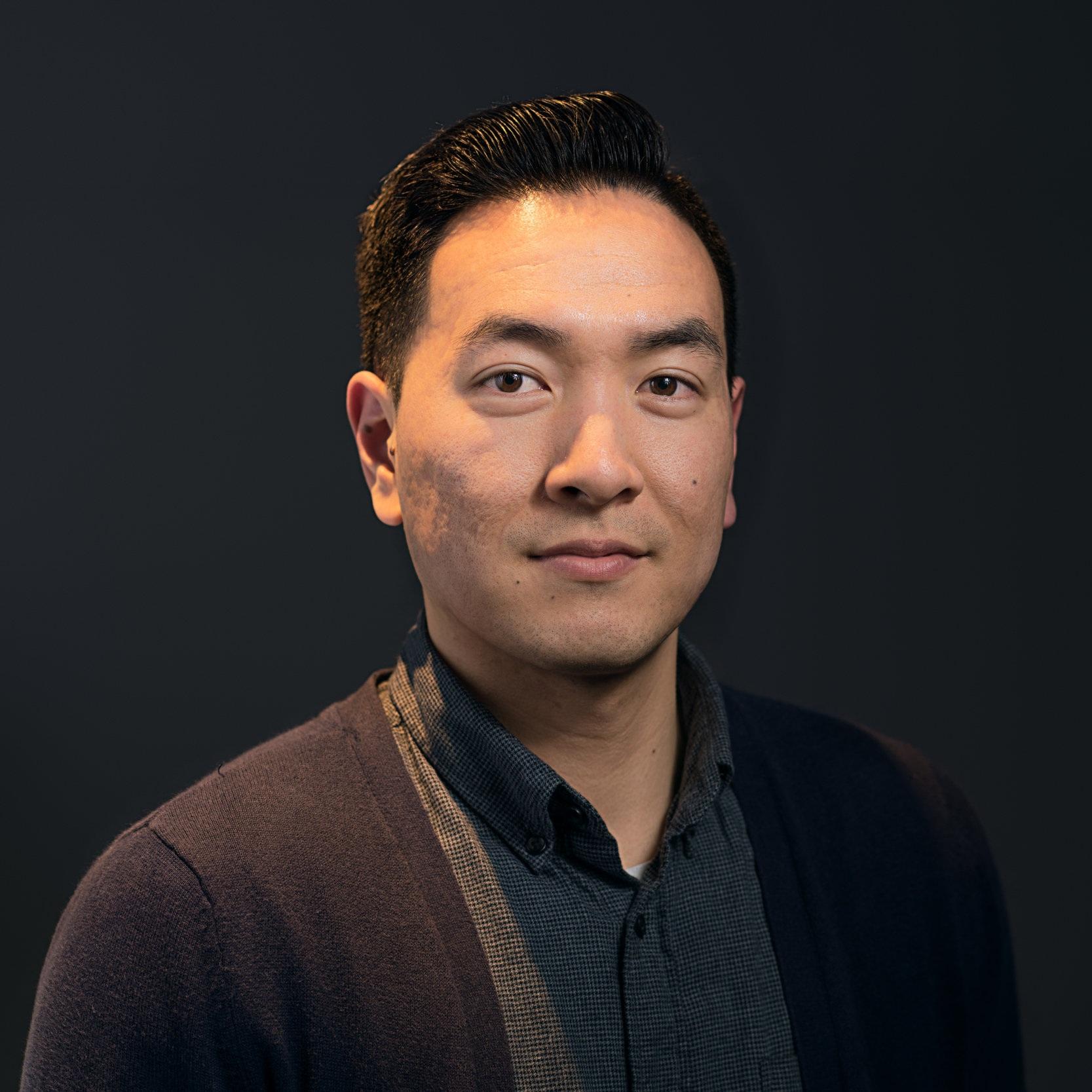 Brian Liang - Team Member (Beverage Relations)