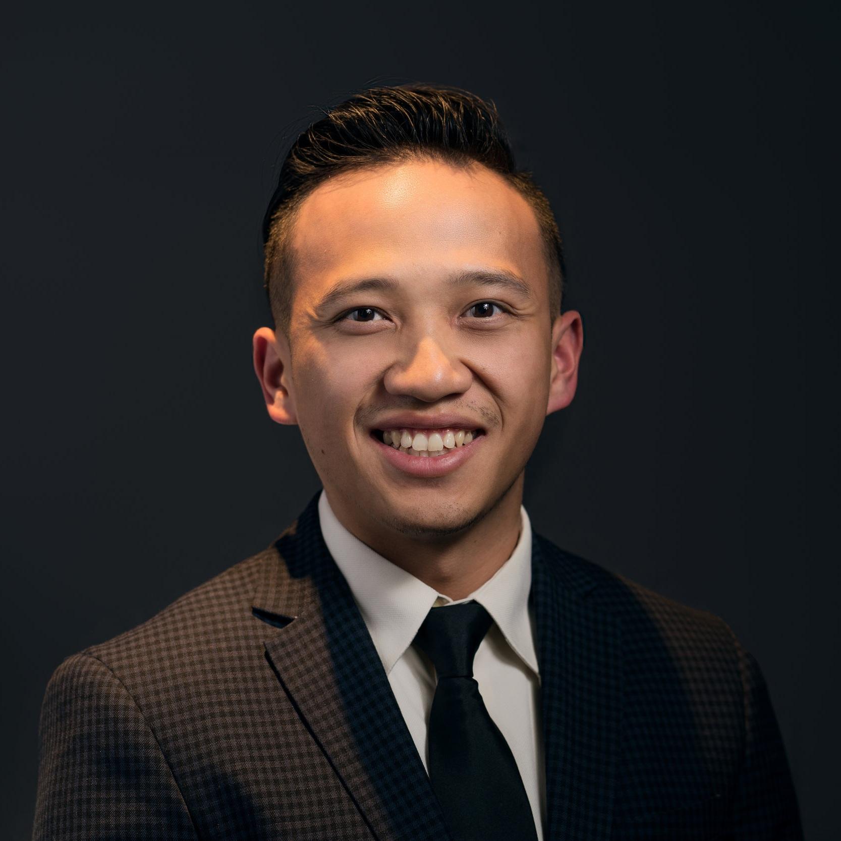 Travis Kiatoukaysi - Team Member (Beverage Relations)