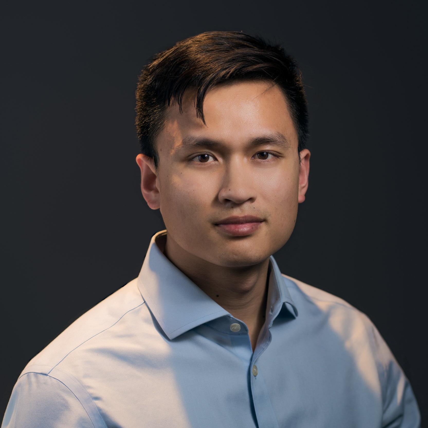 Quang Cao - Team Member (Restaurant Relations)