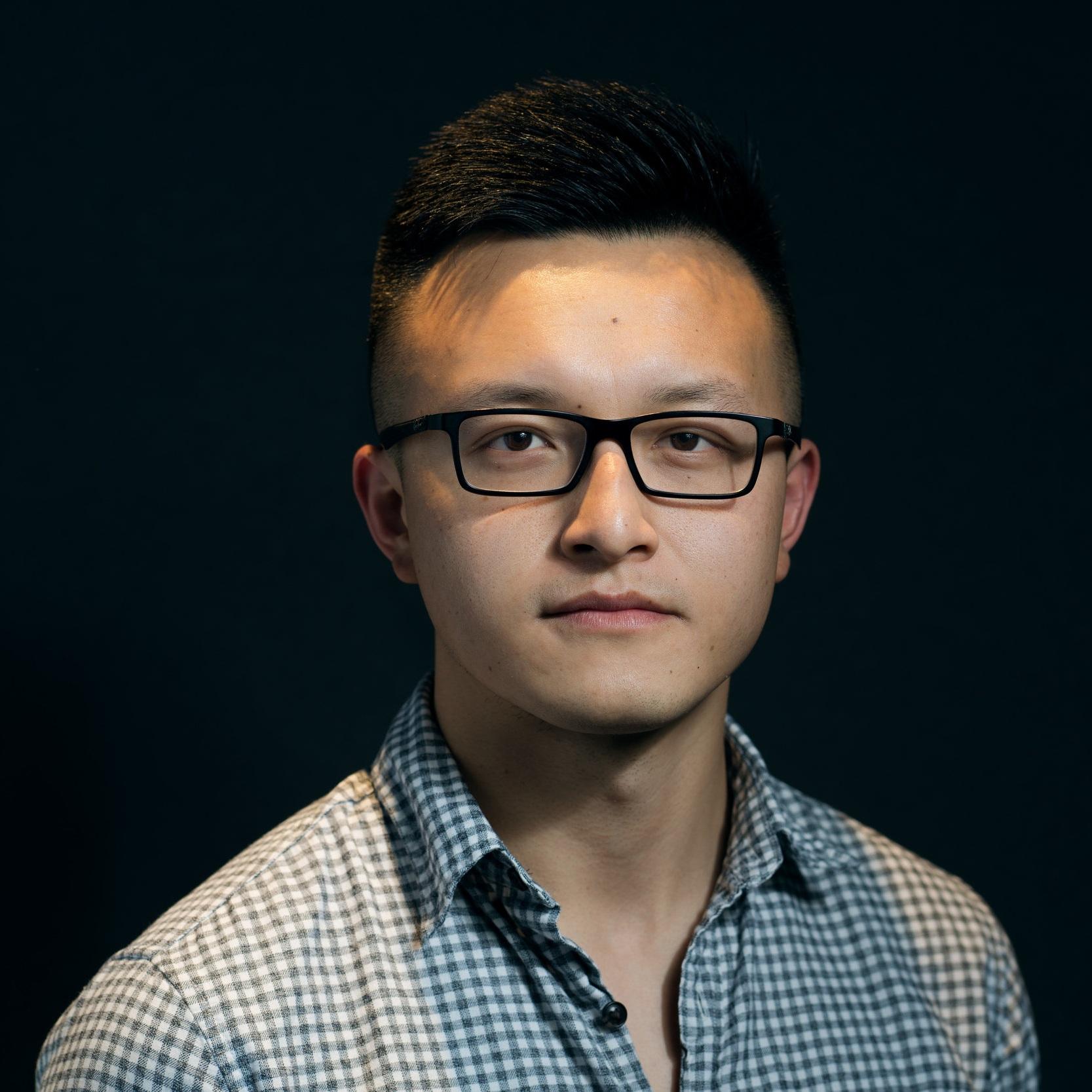 Stanley Chen - Team Member (Restaurant Relations)
