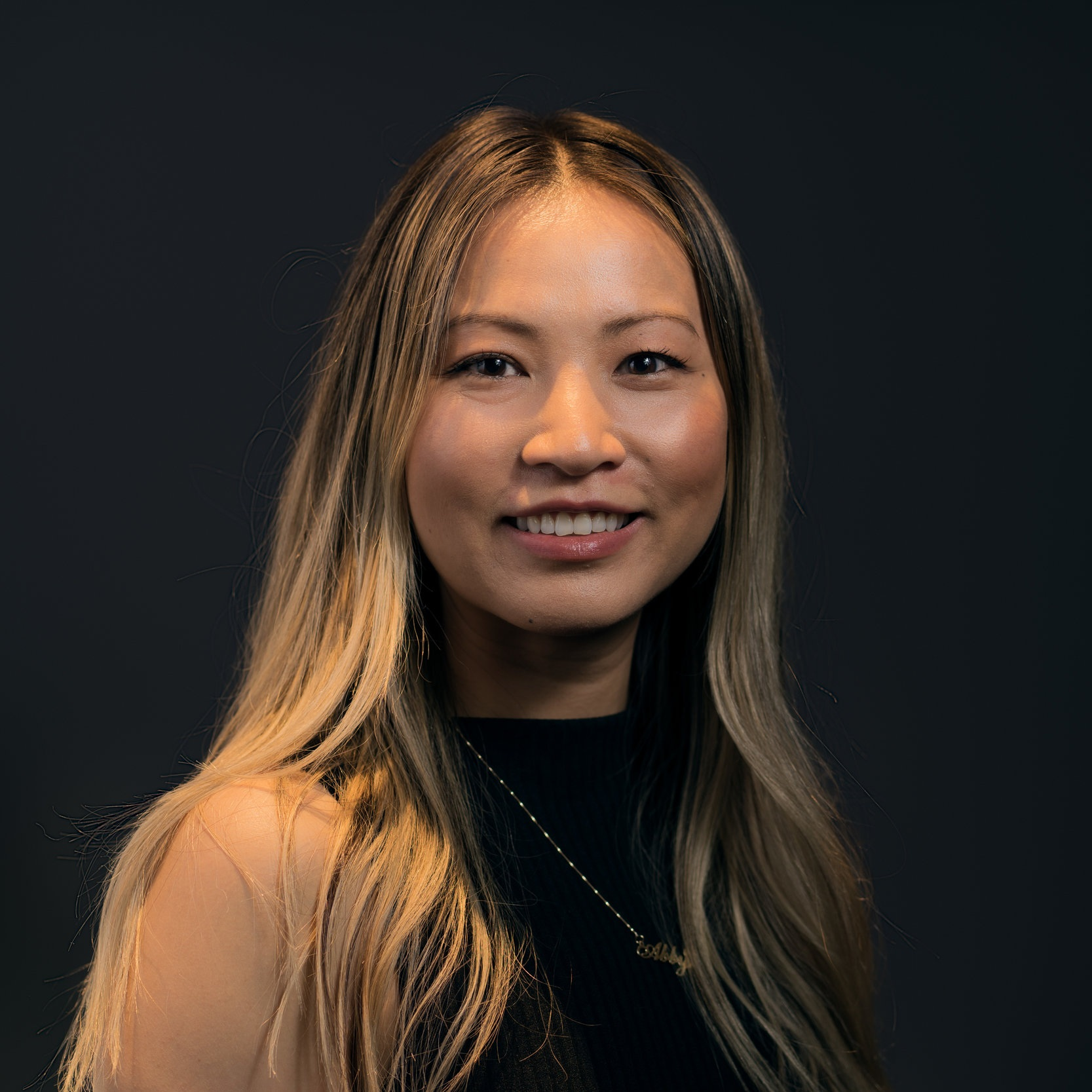 Abby Zhang - Finance Manager