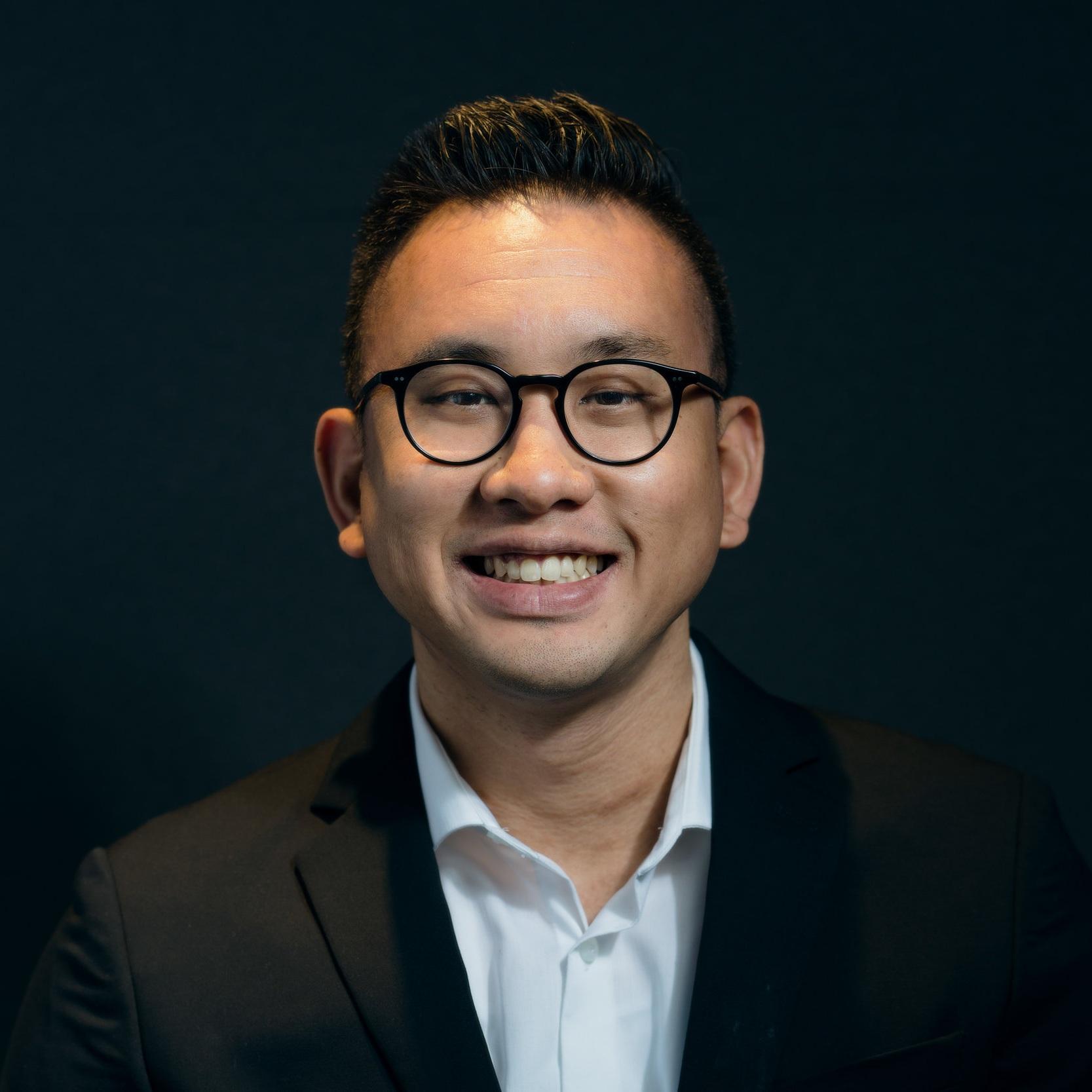 Edward Cheung - Team Member