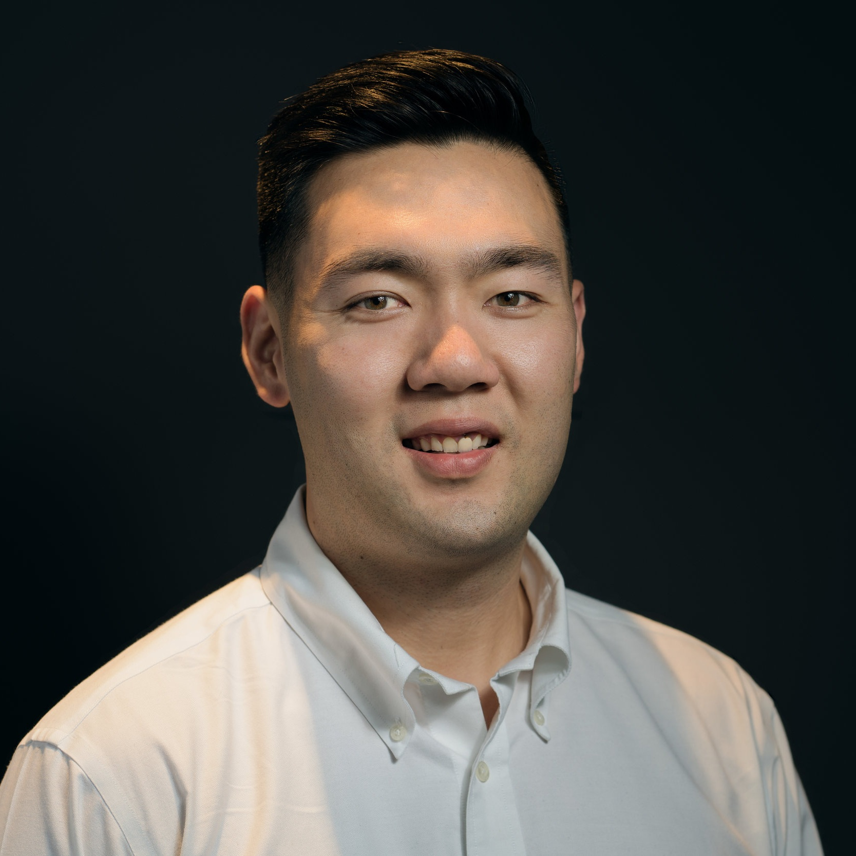 Jeffrey Shu - Team Member