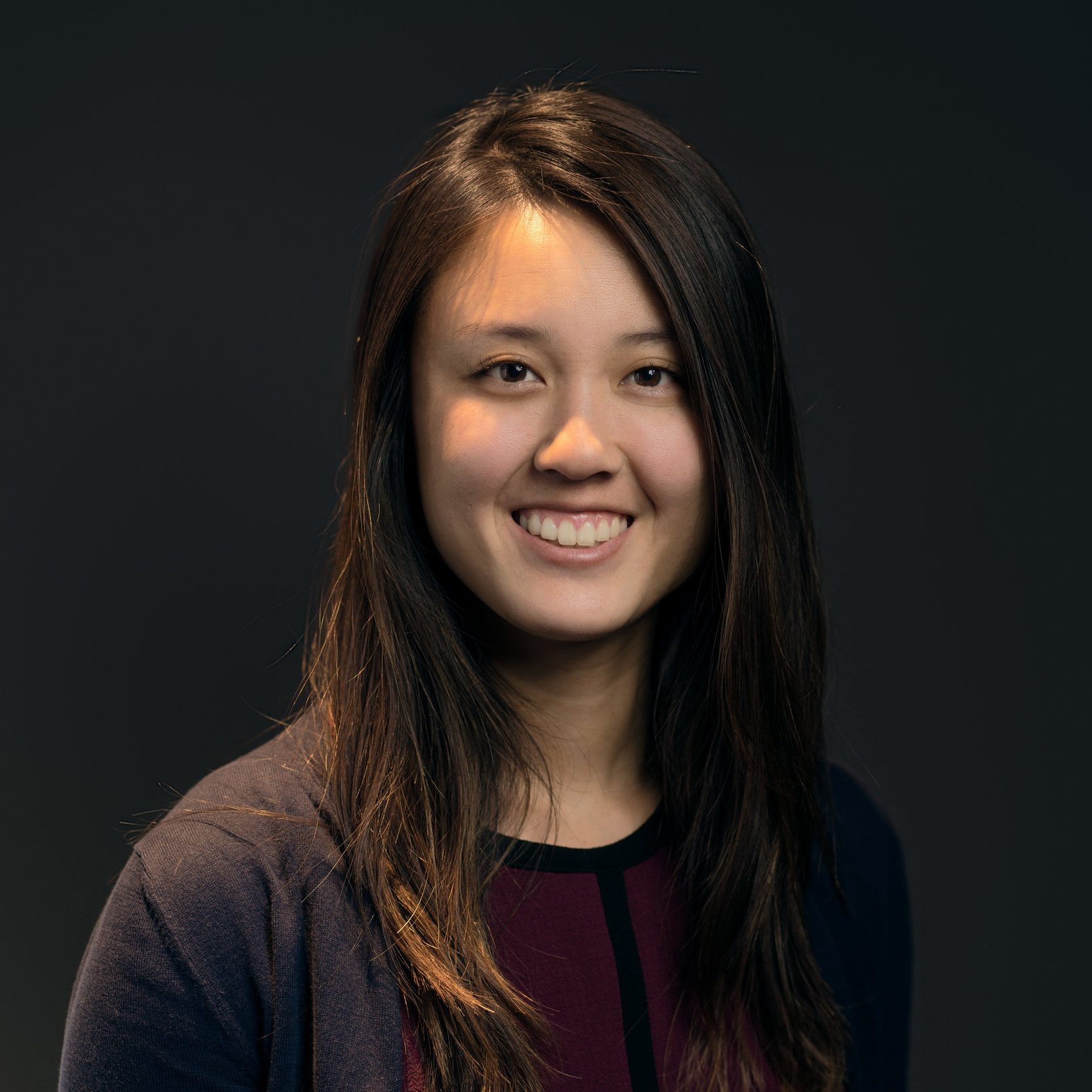 Christina Ling - Manager of Communications & Multimedia