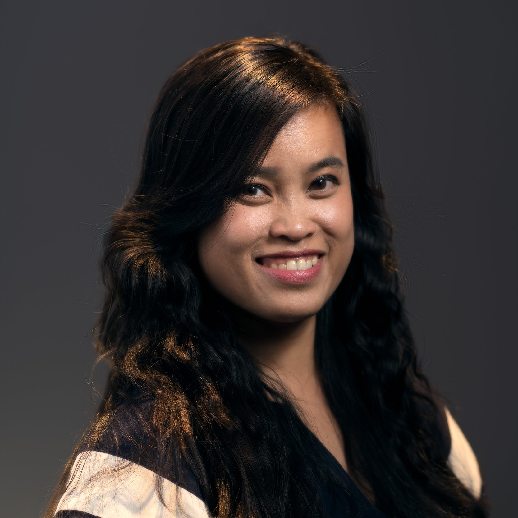 Thao Pham - Manager of Communications & Multimedia