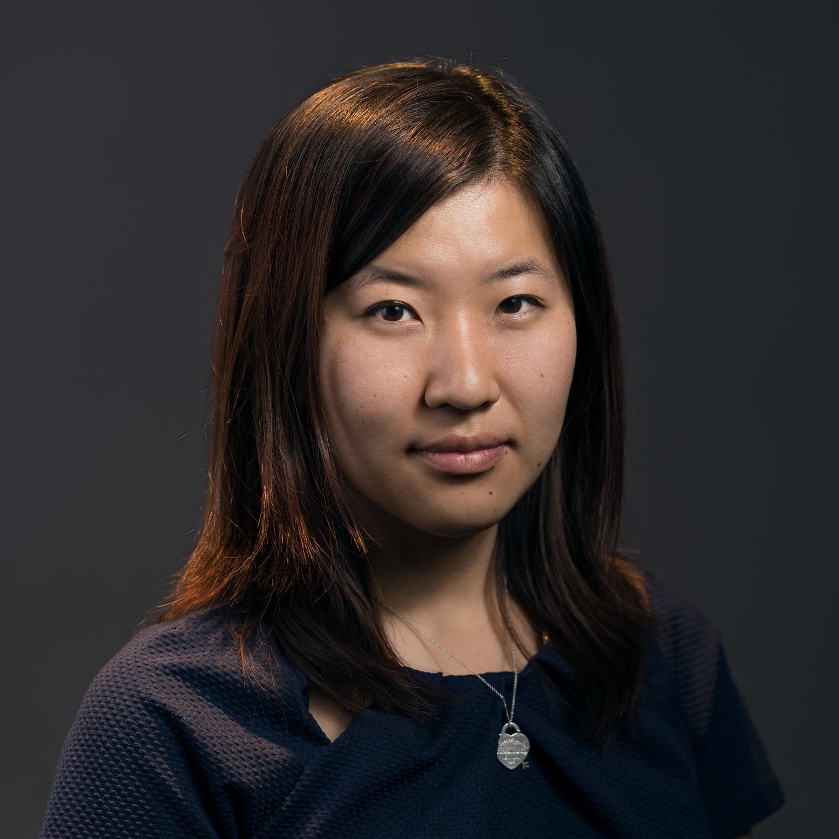 Rachel Li - Manager of Publicity & Promotions
