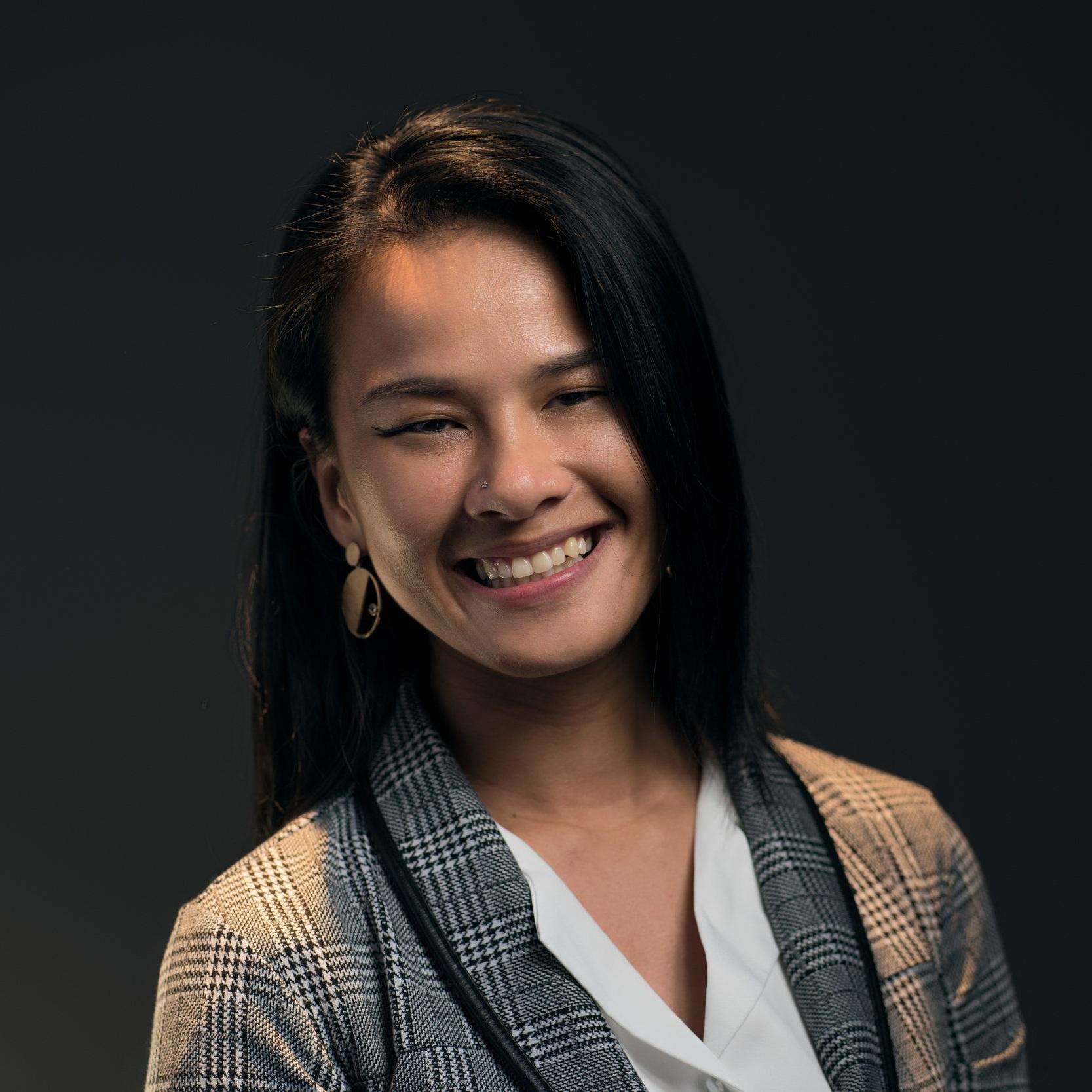 Thy Nguyen - Team Member (Design Production)