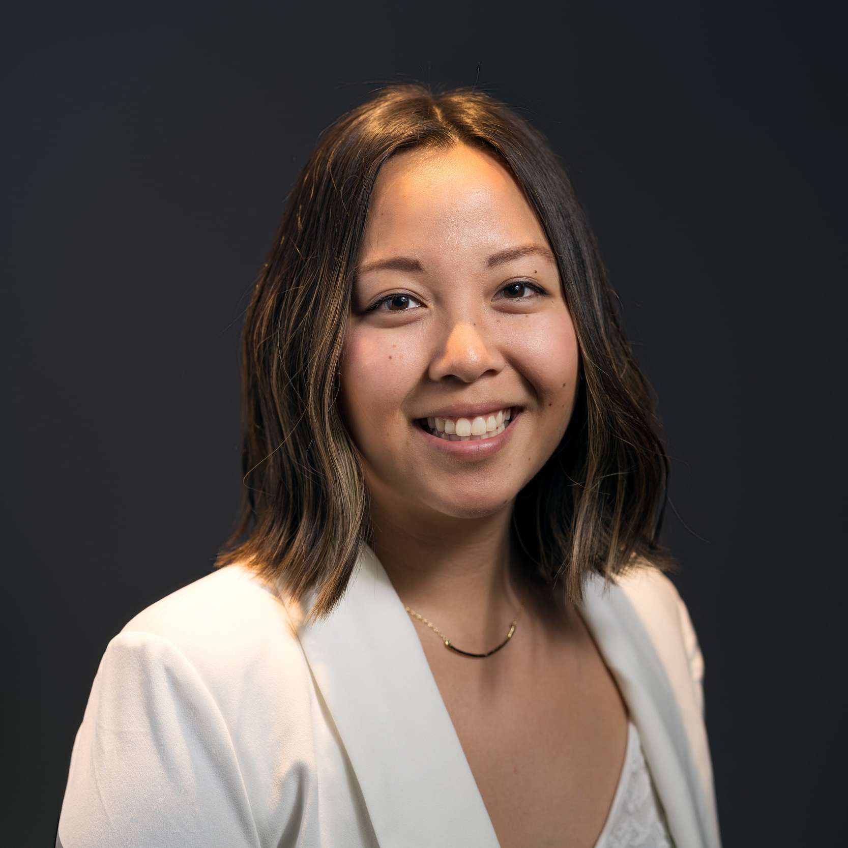 Victoria Wang - Manager of Knowledge Transfer