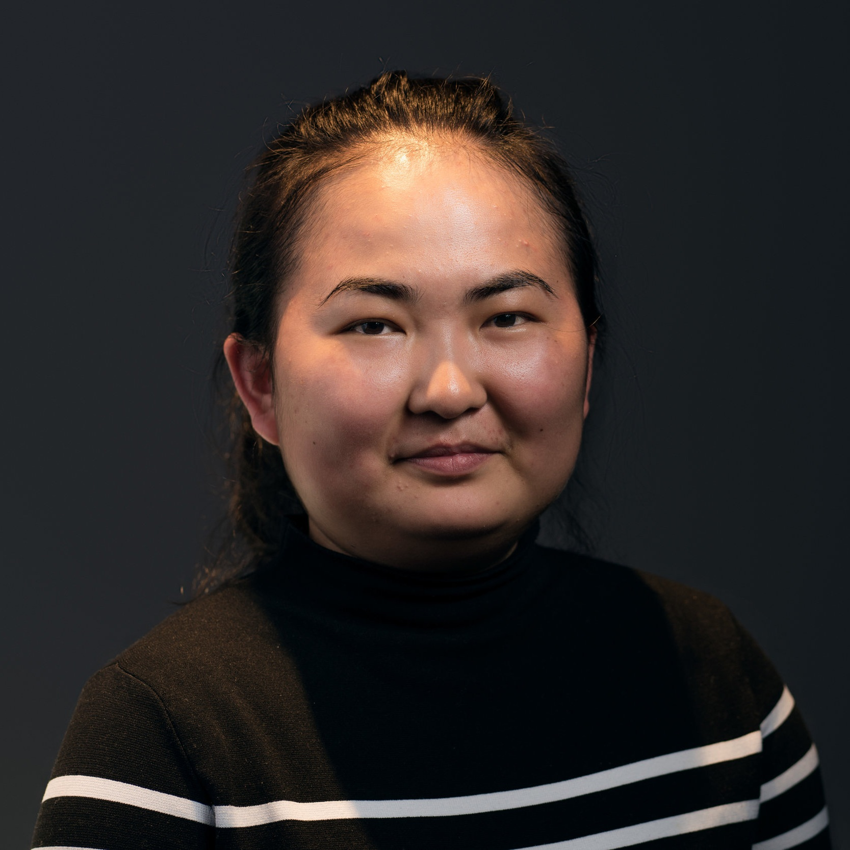 Shen Gao - Manager of Information Technology