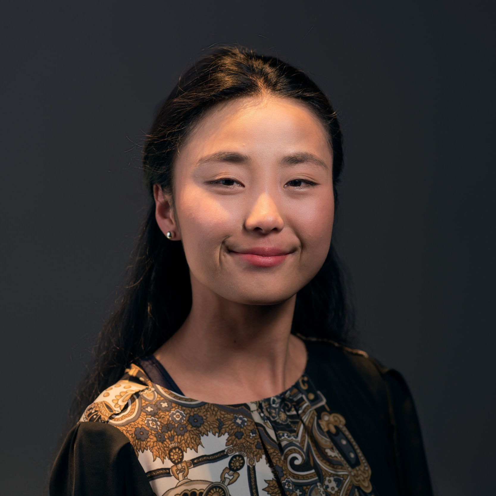 Cara Meguro - Team Member (Information Technology)