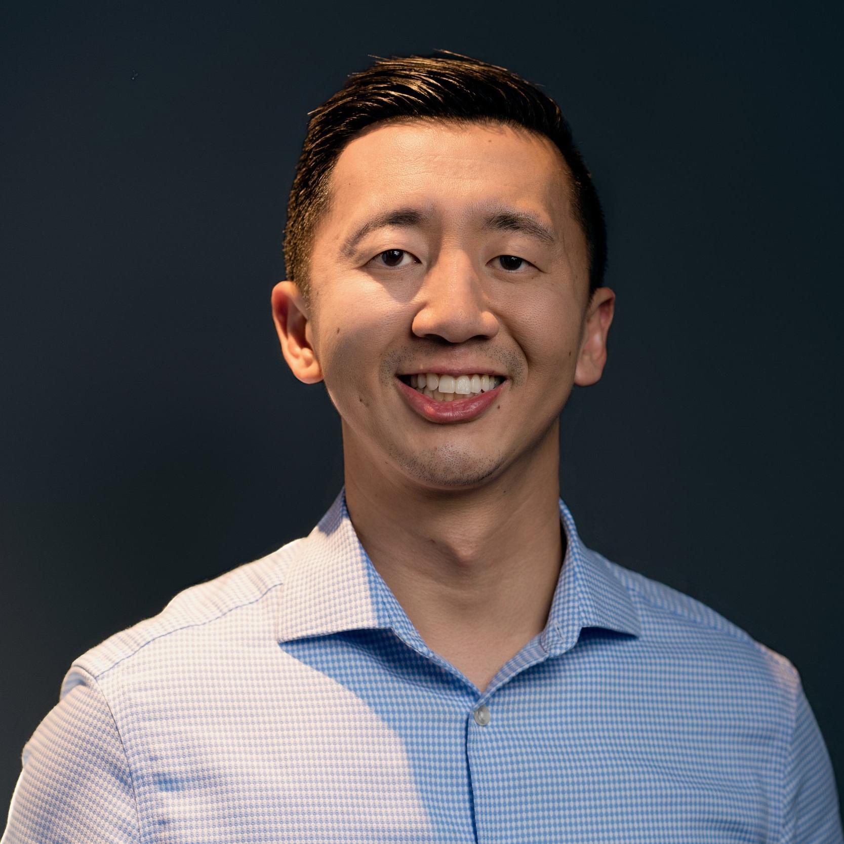 Frank Li - CASES Manager
