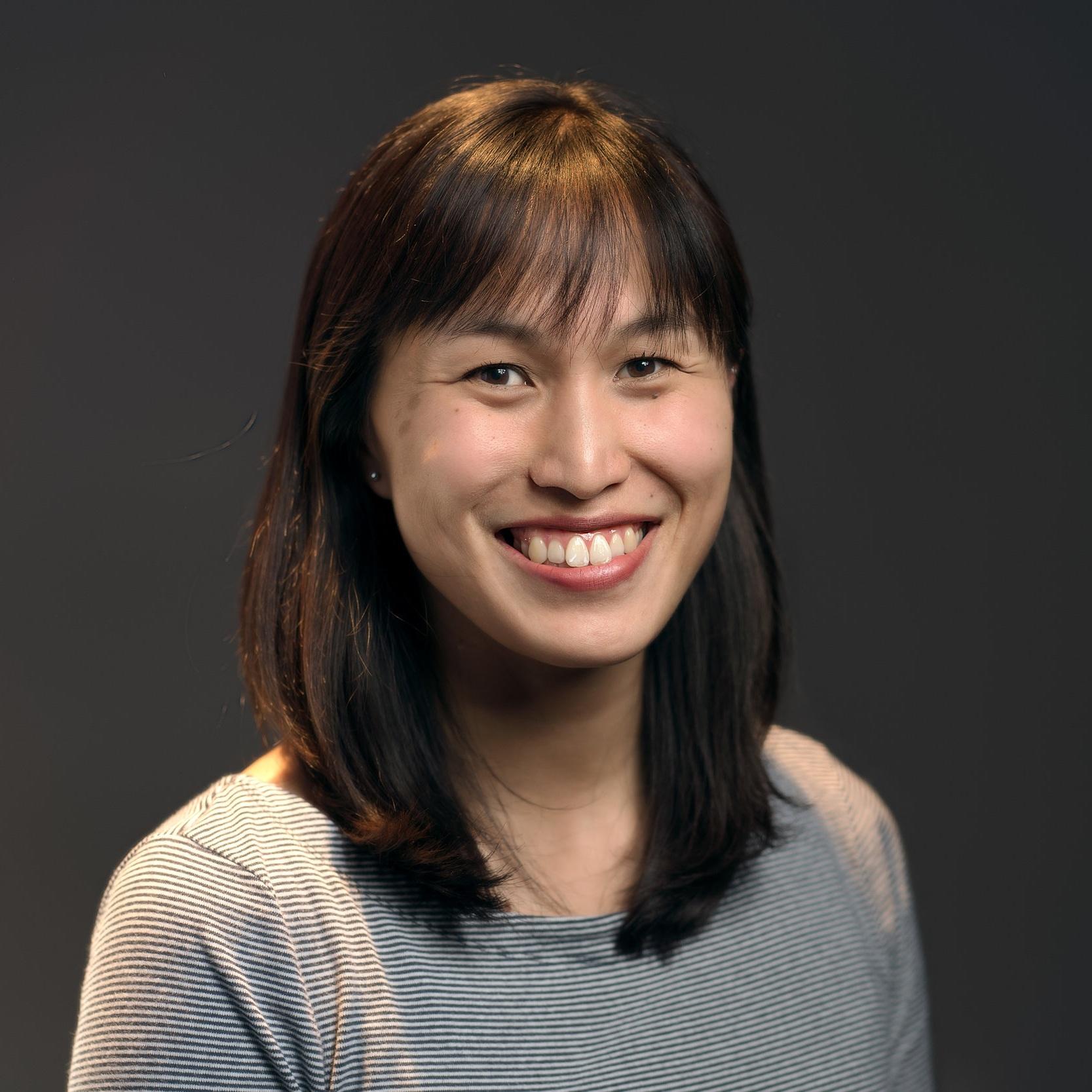Dora Tien - CASES Manager