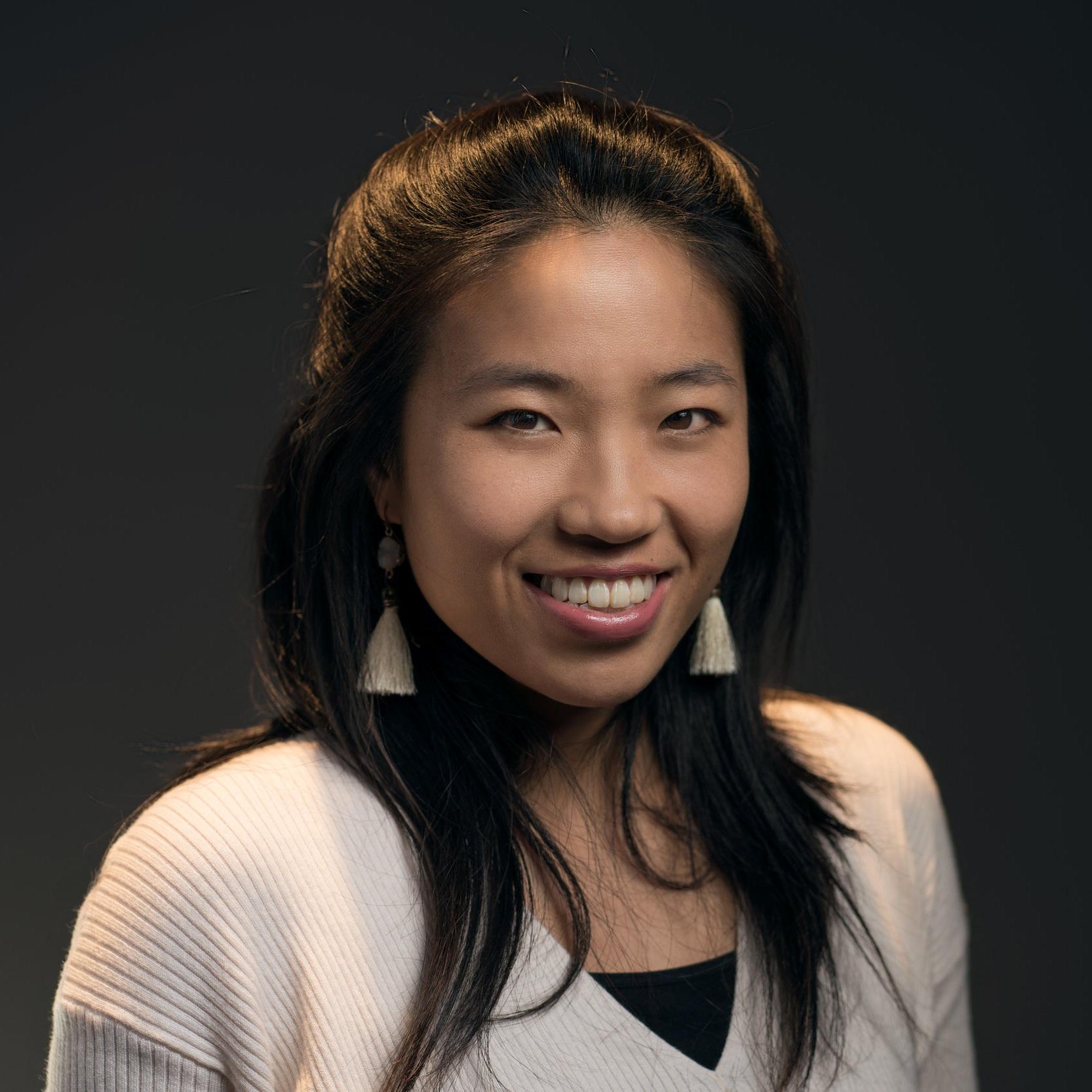 Tammy Zeng - Team Member