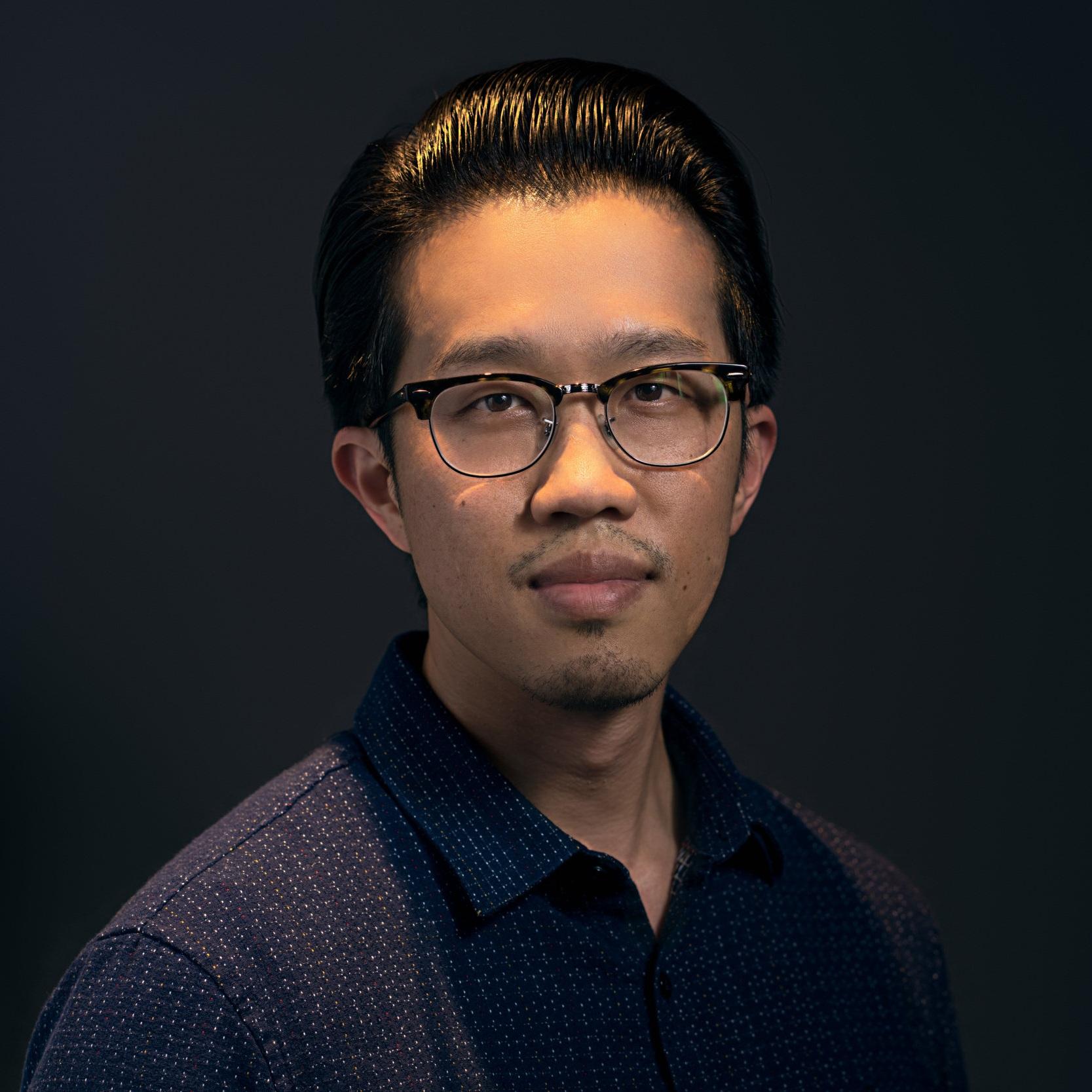 Chris Lee - Team Member