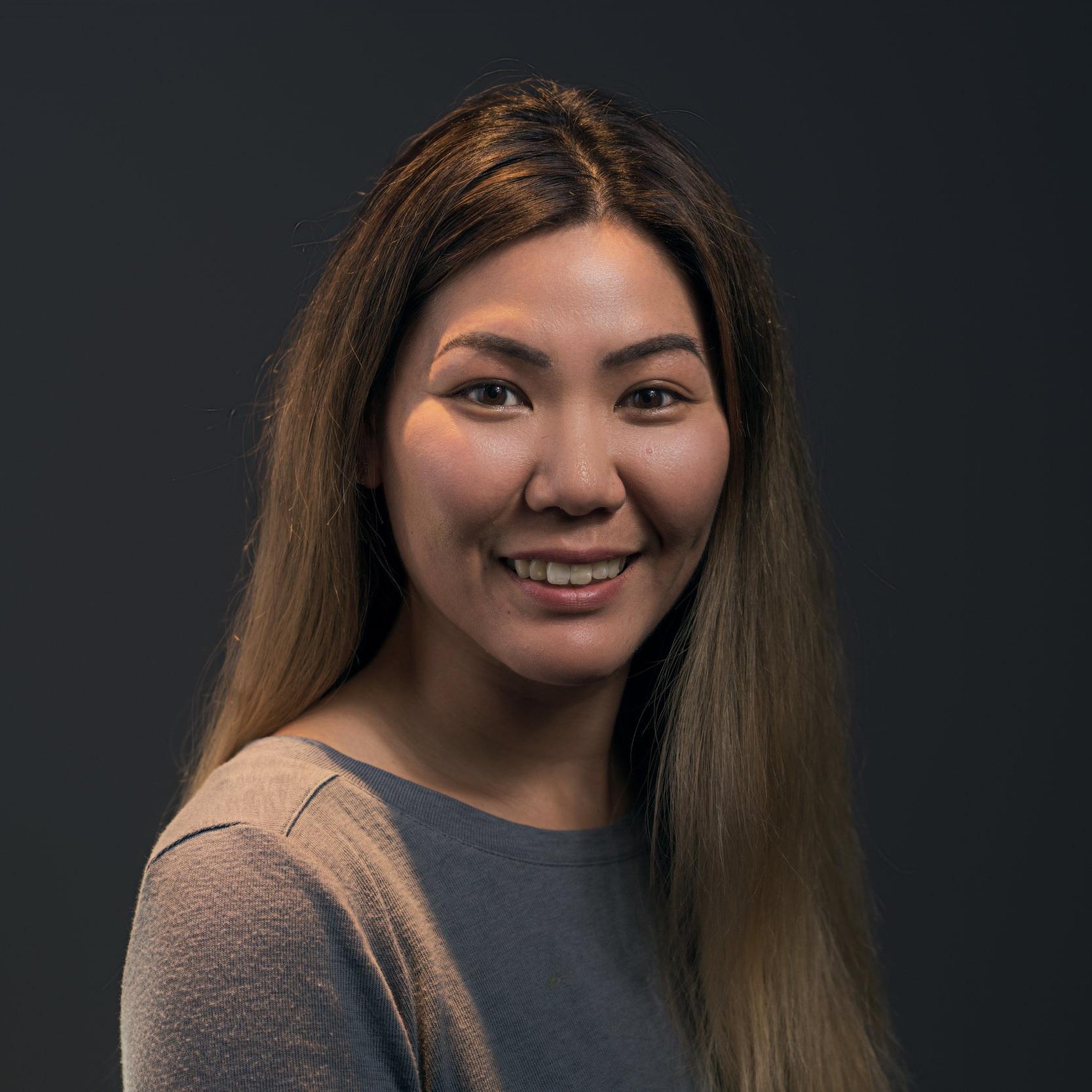 Di Su - Manager of Team Development