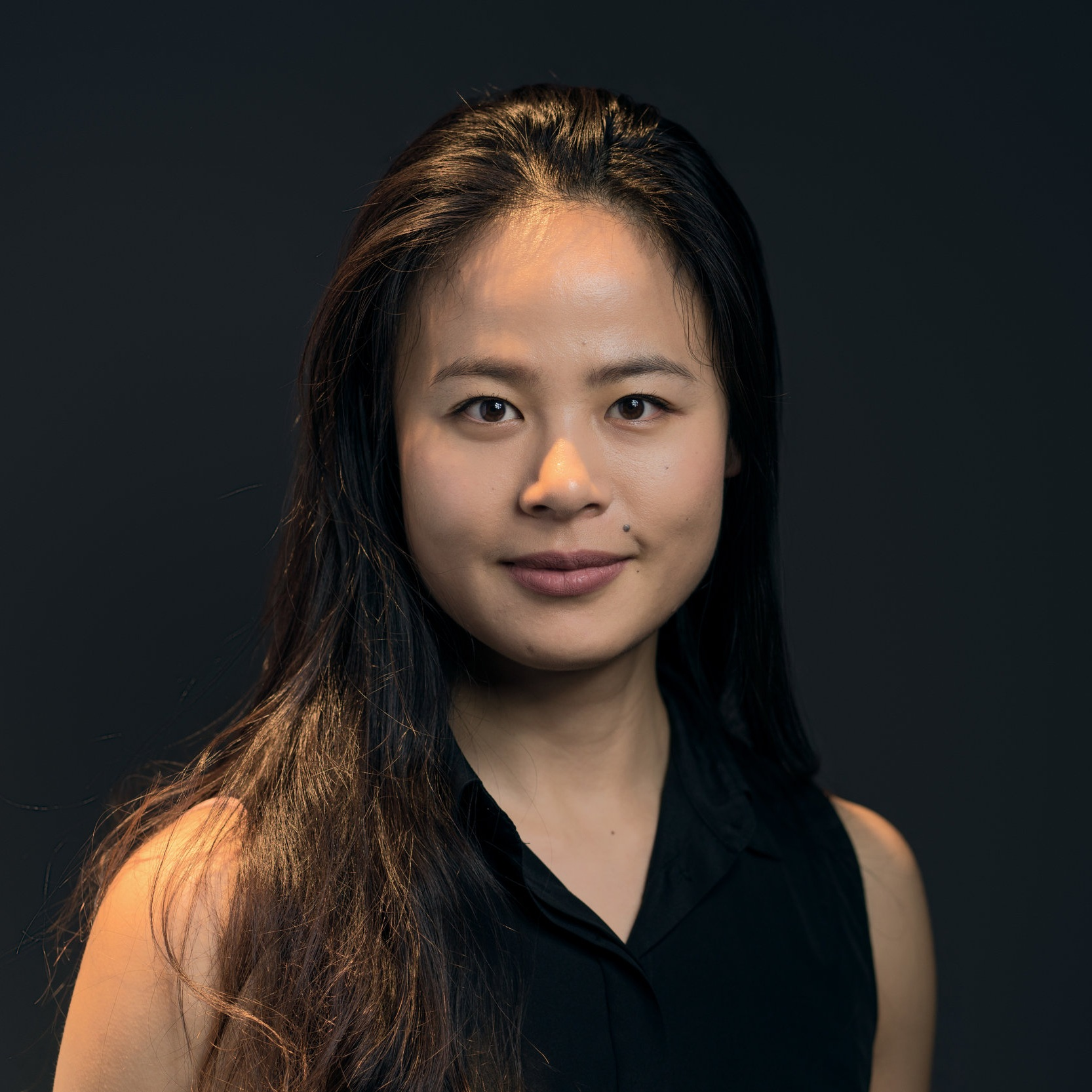 Wendy Cheng - Manager of Leadership Development