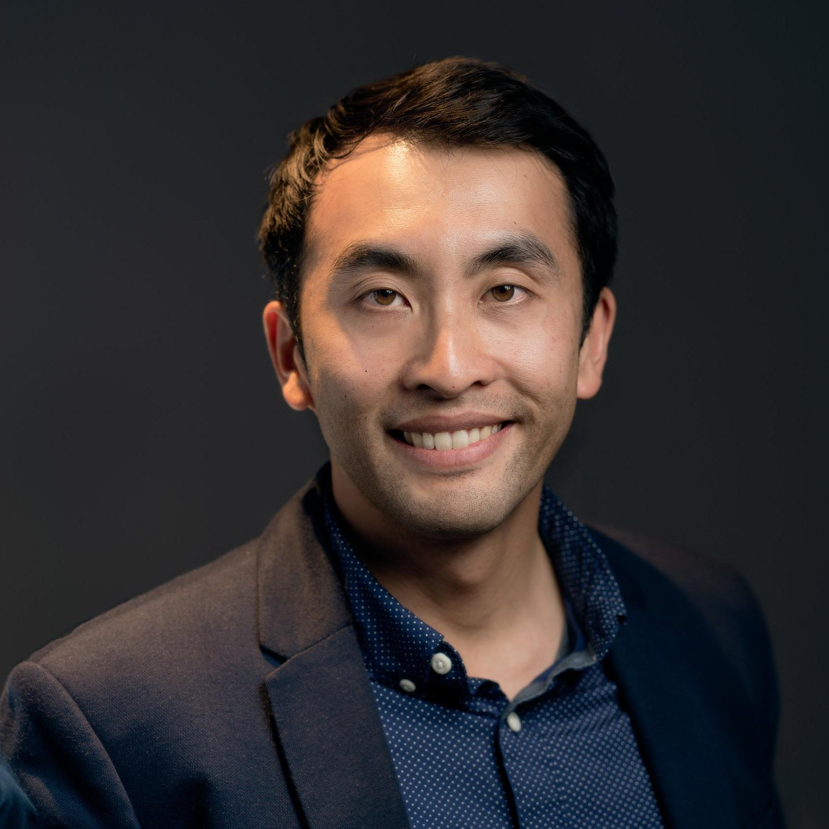 Derek Wong - Team Member (Leadership Development)