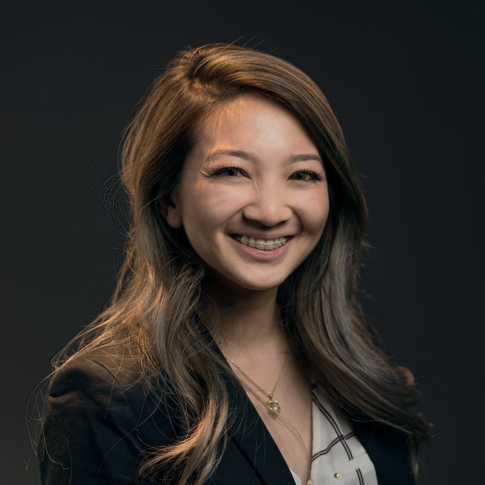 Kathy Huynh - Team Member (Team Development)
