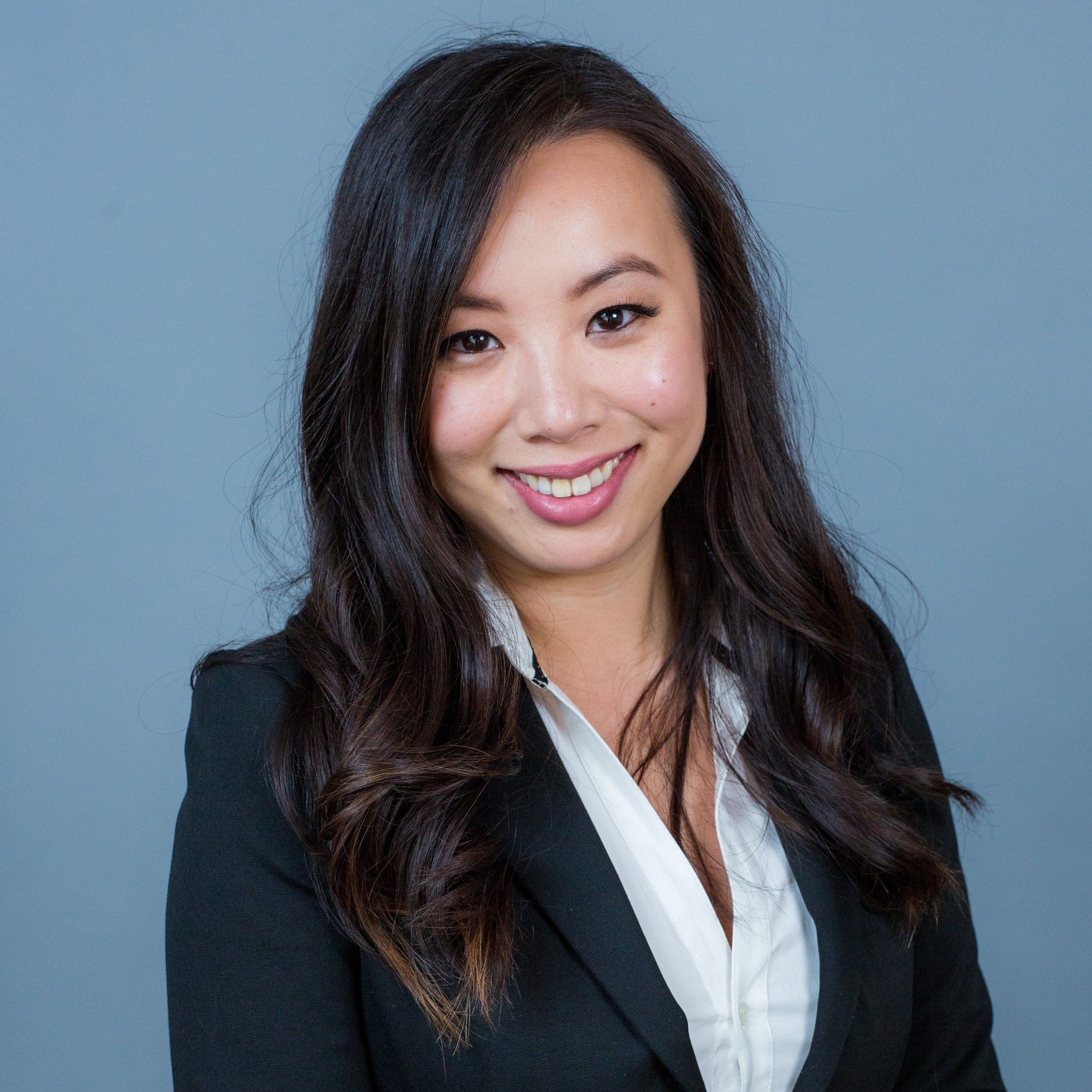 Lianna Louie - Manager of ERG's & Grants