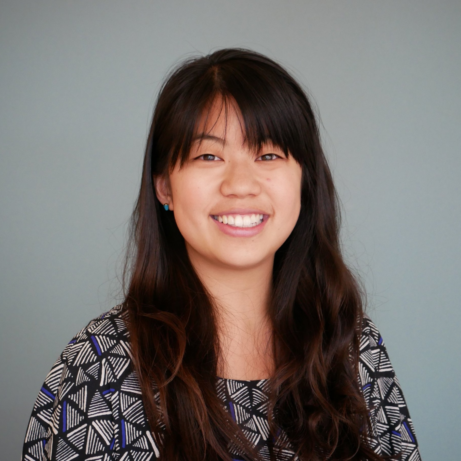 Michelle Fong - Director of Outreach