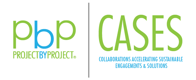 Project by Project LA's Nonprofit Consulting Initiative CASES  Click to Learn More