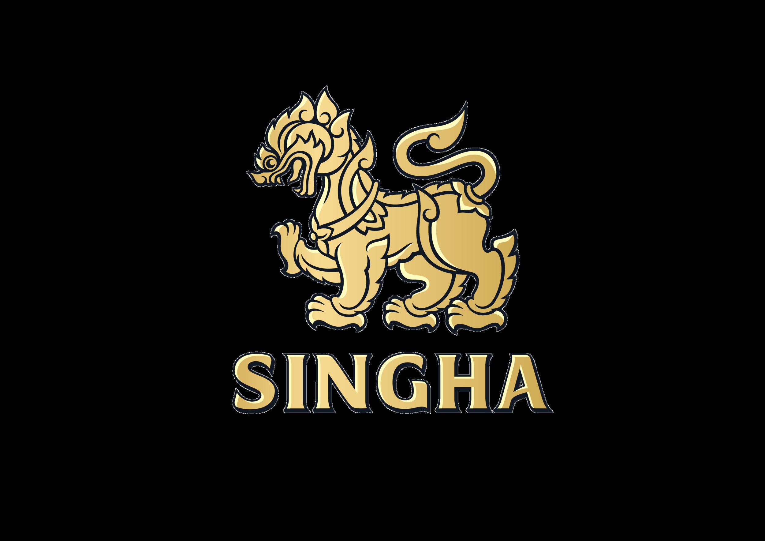 2019 Singha Logo.png
