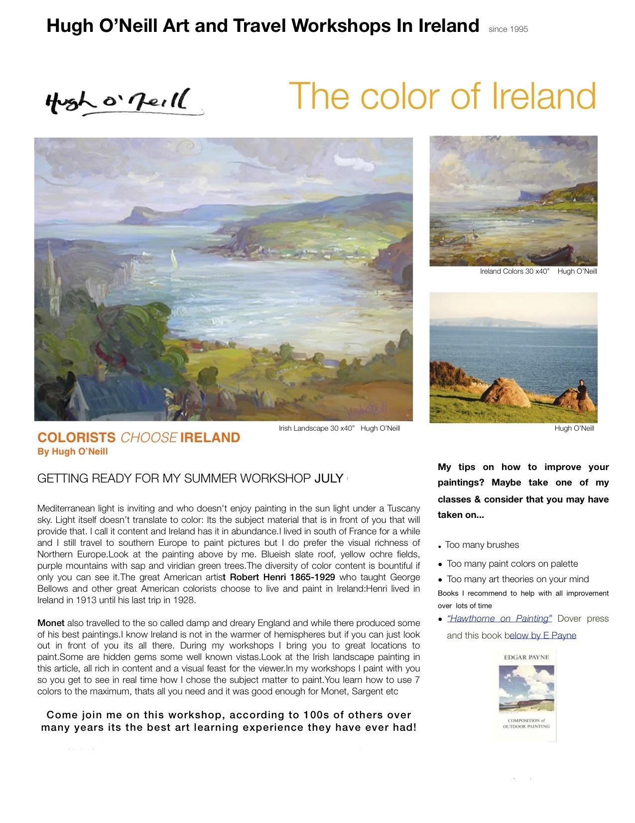 """ireland in color newsletter""2014.jpg"
