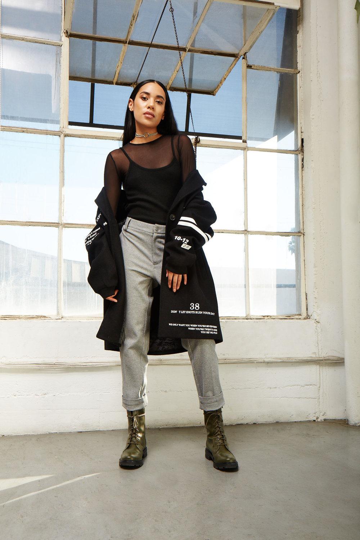 STYLE - Style Icon | Aleali May