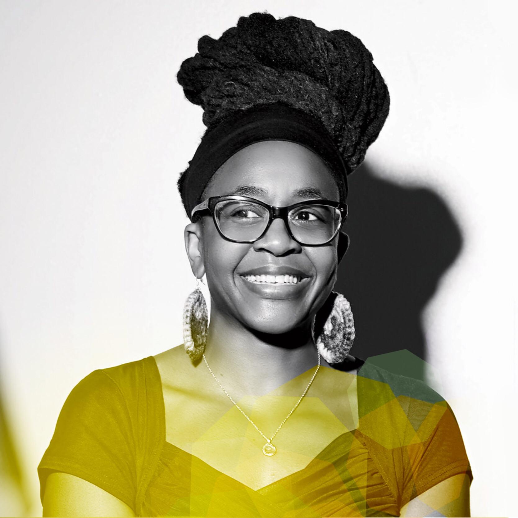 Nnedi Okorafor -