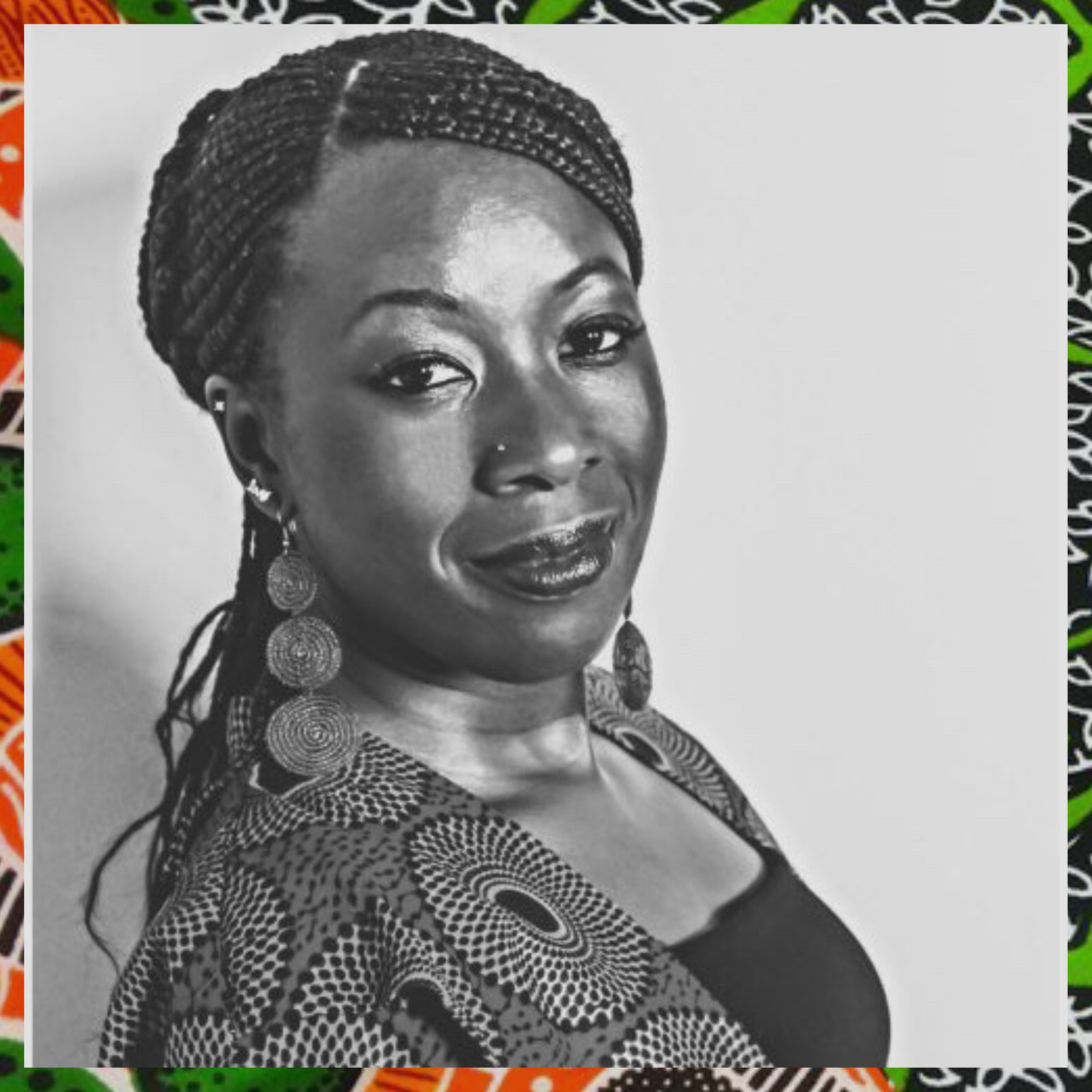 Scholar, Organization Development Consultant, writer and curator of African identity and leadership stories - Yabome Gilpin-Jackson