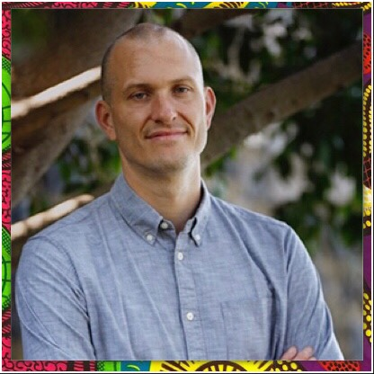 Writer, CIC Senior Fellow and Director of the Congo Research Group - JASON STEARNS