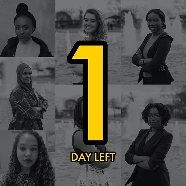 TOMORROW!!😌😎 This is it we're officially sold out and ready for the weekend to begin!! See you all there! #afrocentrism2019 #africa #africanliterature #instagood #tomorrow #conference #1