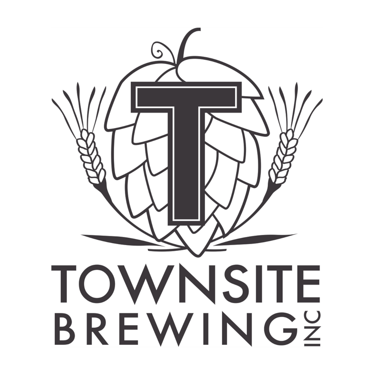 Pretzels made at 7 Sprouts are available at  Townsite Brewing  every weekend.