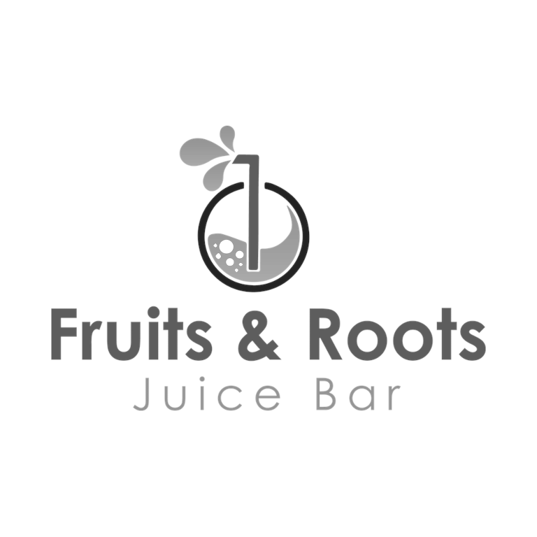 We collaborate with local juice bar  Fruits & Roots  every month to bring you a special menu item.