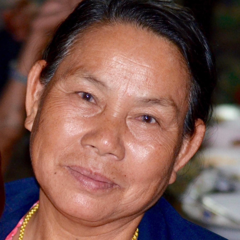Won Pen   Thailand Project Coordinator
