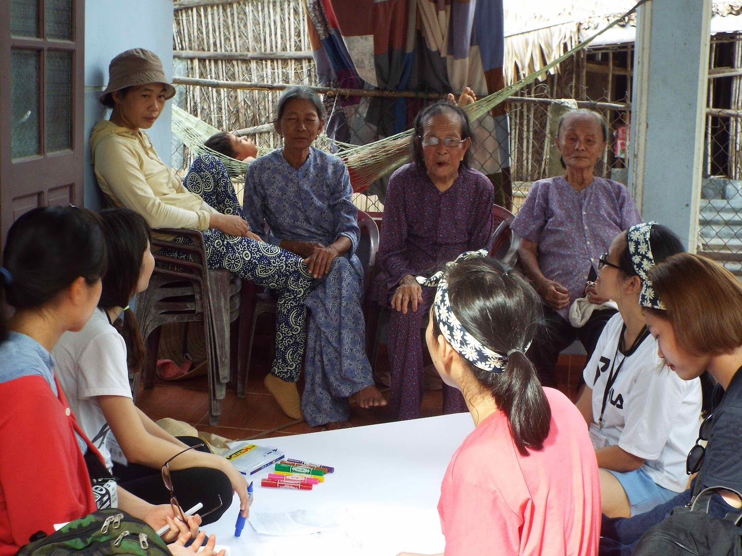 Partnerships are essential for community development in central Vietnam