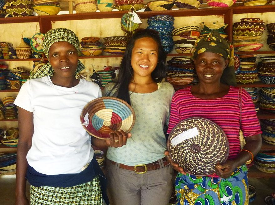 Study abroad in Gashora, Rwanda and learn about local community development initiatives