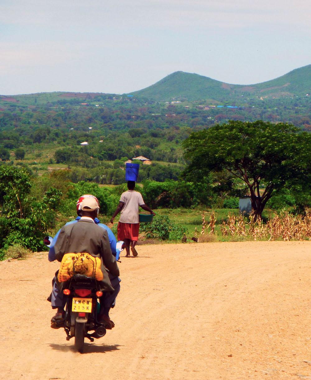 Study abroad in Rwanda