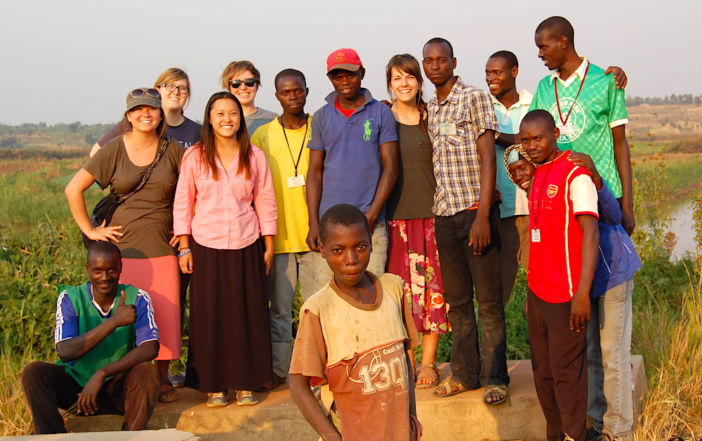 Study abroad in Rwanda and explore with the local community